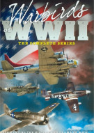 Warbirds Of WWII: The Complete Series Movie