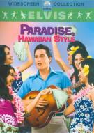 Elvis Presley: Paradise, Hawaiian Style Movie