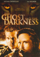 Ghost And The Darkness, The Movie