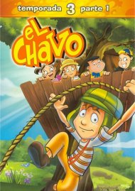 El Chavo Animado: Temporada 3, Parte 1 Movie