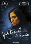 Violeta Went To Heaven Movie