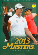 Highlights Of The 2013 Masters Tournament Movie