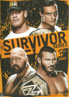 WWE: Survivor Series 2013 Movie