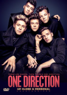 One Direction: Up Close & Personal Movie