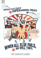 Freak Show: The Complete Series Movie