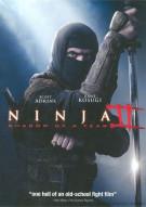 Ninja II Movie