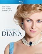 Diana Blu-ray