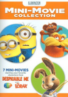 Illumination: 7 Mini-Movie Collection Movie