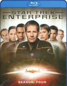 Star Trek: Enterprise - The Complete Fourth Season Blu-ray