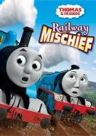 Thomas & Friends: Railway Mischief Movie