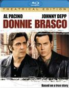 Donnie Brasco Blu-ray