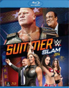 WWE: Summerslam 2014 Blu-ray