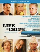 Life Of Crime (Blu-ray + UltraViolet) Blu-ray