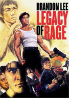 Legacy Of Rage Movie