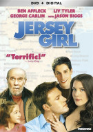 Jersey Girl (DVD + UltraViolet) Movie