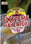 Extreme Maneater Collection Movie
