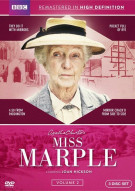 Miss Marple: Volume Two Movie