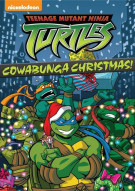 Teenage Mutant Ninja Turtles: Cowabunga Christmas Movie