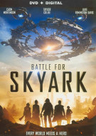 Battle For Skyark (DVD + UltraViolet) Movie