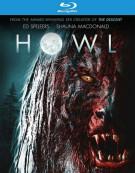 Howl Blu-ray