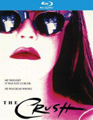 Crush, The (Blu-Ray) Blu-ray