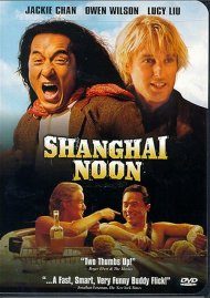 Shanghai Noon Movie