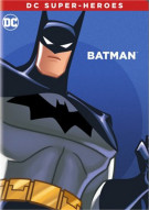DC Super Heroes: Batman Movie