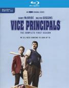 Vice Principals: Complete First Season (Blu-ray + UltraViolet) Blu-ray