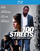 100 Streets Blu-ray