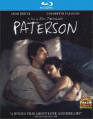 Paterson (Blu-ray + UltraViolet) Blu-ray