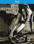 Mephisto Waltz, The Blu-ray