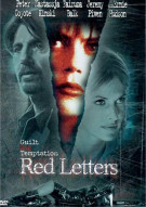 Red Letters Movie