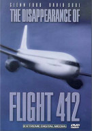 Disappearance Of Flight 412, The Movie