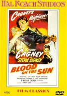 Blood On The Sun Movie