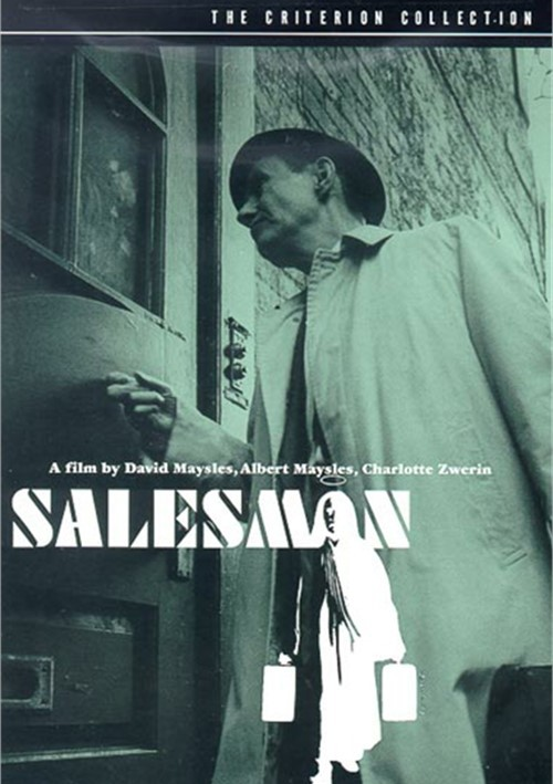 Salesman: The Criterion Collection Movie