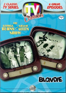 TV Classics: The Burns & Allen Show/ Blondie Movie