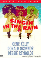 Singin In The Rain: 50th Anniversary Edition Movie