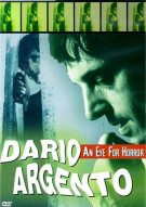 Dario Argento: An Eye For Horror Movie