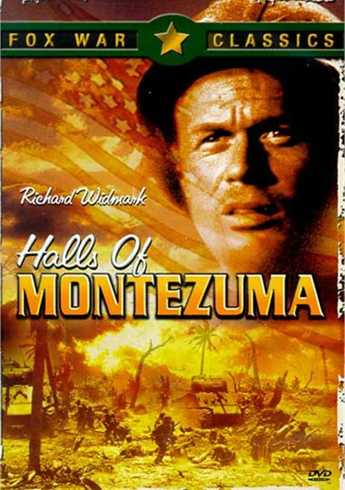 Halls Of Montezuma Movie