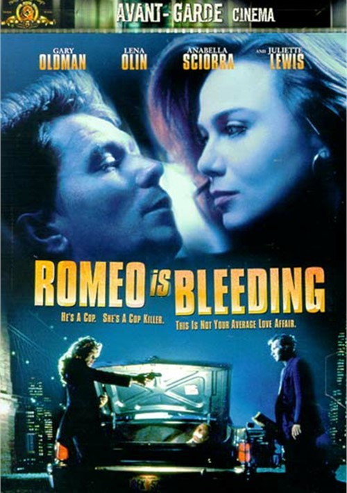 Romeo Is Bleeding Movie