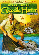 Crocodile Hunter, The: Collision Course Movie