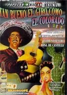 Tan Bueno El Giro Como El Colorado (Ones The Same As Another) Movie