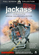 Jackass: The Movie (Fullscreen) Movie