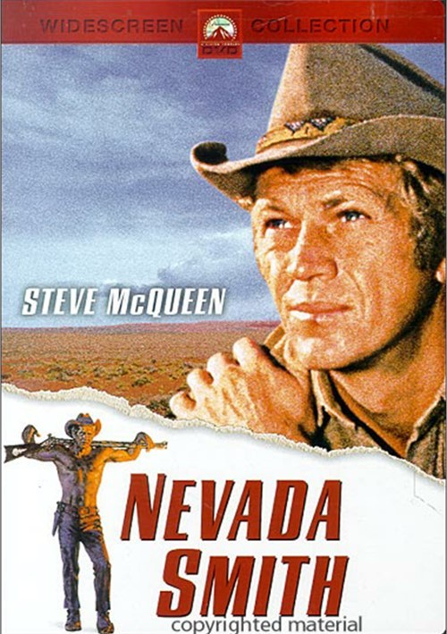 Nevada Smith Movie