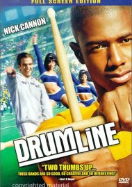 Drumline (Fullscreen) Movie