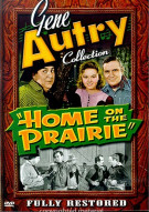 Gene Autry Collection: Home On The Prairie Movie