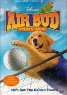 Air Bud 5: Spikes Back Movie