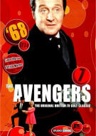 Avengers 68 Set #4: Volume 7 & 8  Movie