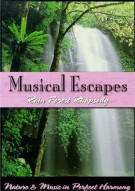 Musical Escapes: Rainforest Rhapsody Movie