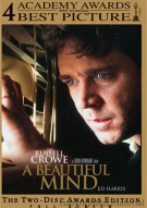 Beautiful Mind, A (Widescreen) Movie